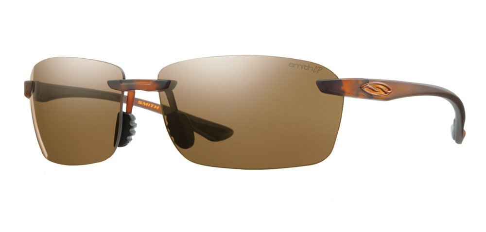 61c74445bc3 ... Dark Brown brown Smith Optics Mens Trailblazer Sunglass W Chromapop  Polar Lens 2014 Dark Brown