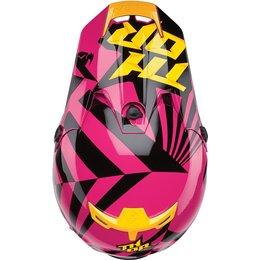 Thor Verge Dazz Helmet Pink