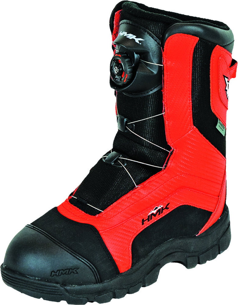 $163.77 HMK Mens Voyager BOA Waterproof Snow Boots #140798