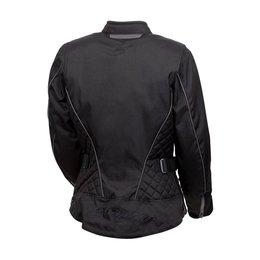 Scorpion Womens Dominion Textile Jacket 2014 Black