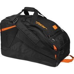 Thor Circuit Duffle Travel Luggage Sports Gear Bag Black