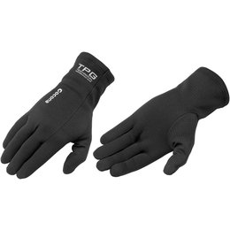 Black Firstgear Mens Tpg Cocona Tech Liner Gloves 2014