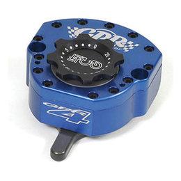 Blue Gpr V4 Sport Stabilizer For Suzuki Gsx-r1000 09