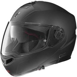 Flat Black Nolan N104evo N-104 Evo Outlaw Modular Helmet