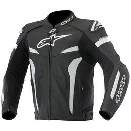 Alpinestars Mens Celer Leather Jacket Black