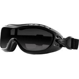 Bobster Eyewear Nighthawk II OTG Goggles Black