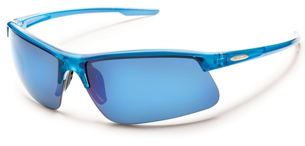 Mens Blue Frame Glasses : USD49.99 SunCloud Mens Flyer Sunglasses With Polarized Lens ...