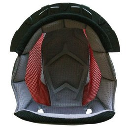 N/a Z1r Replacement Liner For Jackal Full Face Helmet 15mm