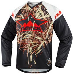 Icon Mens Raiden Deadfall Jersey