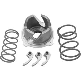 Quadboss Performance ATV Sport Utility Clutch Kit For Can-Am Polaris WE437081 Unpainted