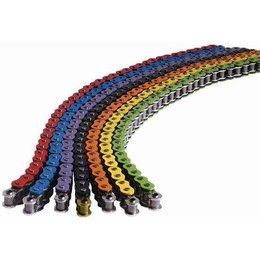 Black Ek Chain 520 Mvxz 120 Links