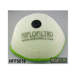 HiFlo Air Filter Dual Foam HFF5016 For Husa TE125/250/300 KTM EXC SX XC-F 07-12