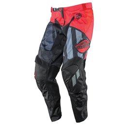 Black, Red, Grey Msr Mens Renegade Pants 2015 Us 28 Black Red Grey
