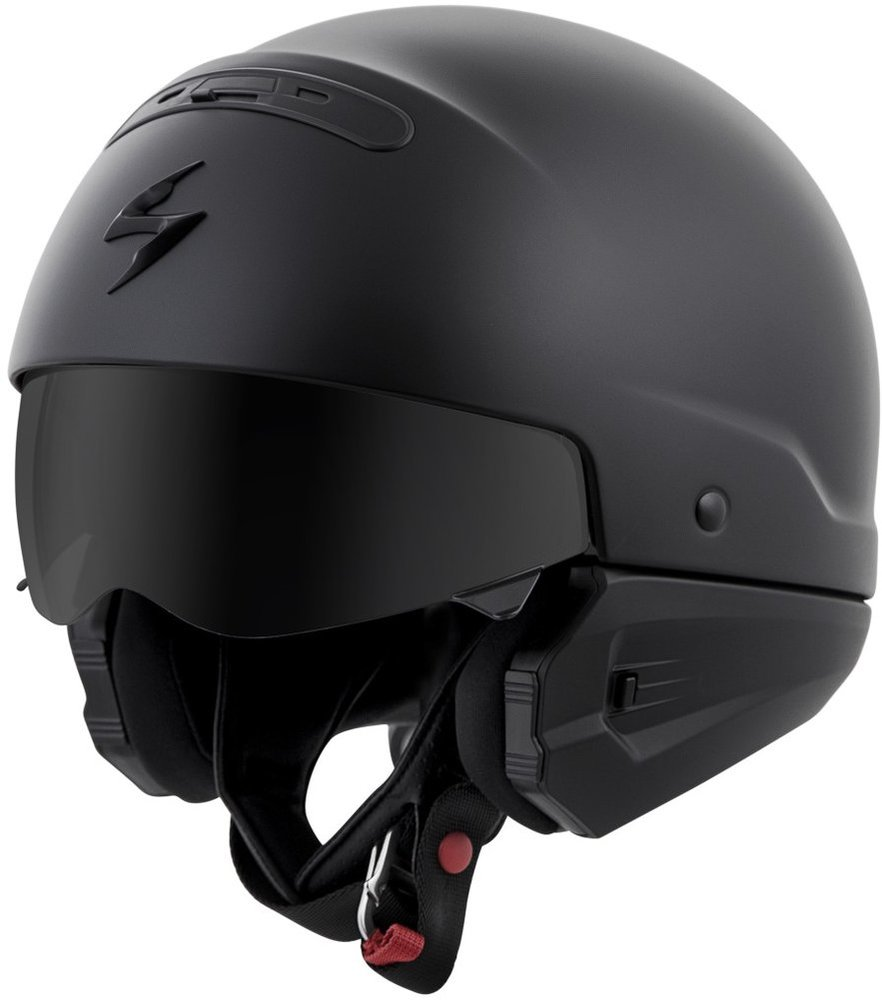 Discount Motorcycle Gear >> $209.95 Scorpion Covert 3-in-1 Convertible Helmet #1033931