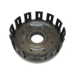 Hinson Billetproof Clutch Basket Aluminum For Yamaha Banshee YFZ350