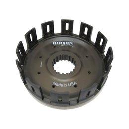 Hinson Billetproof Clutch Basket Aluminum For Yamaha Banshee YFZ350