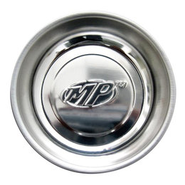 Motion Pro Magnetic Parts Dish 3 Inch Stainless Steel Universal