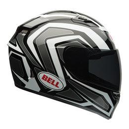 Bell Powersports Qualifier Machine Full Face Helmet White