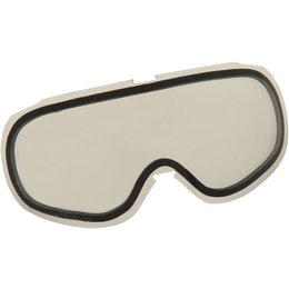 Clear Arctiva Replacement Dual Pane Non-vented Snow Lens For Comp 2 Goggles