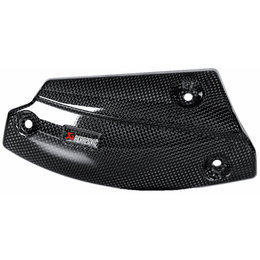 Akrapovic Heat Shield For Exhaust S-B12E1-LT S-B10R1C-HRC S-Y10SO9-ZT