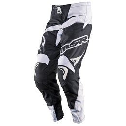Black, White Msr Boys Axxis Pants 2015 Us 18 Black White