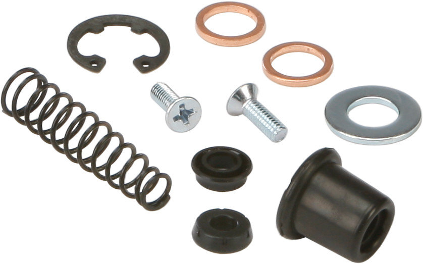 All Balls Front Brake Master Cylinder Rebuild Repair Kit For Honda CR 250R 1999