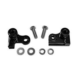 Burly Lowering Kit Rear Black For Harley-Davidson FXD FXDWG 1991-1999