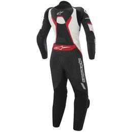 Alpinestars Womens Stella Motegi 1 Piece Leather Suit 2015 Black