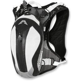 White American Kargo Turbo 1.5 Liter Hydration Pack Backpack 2014