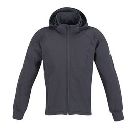 Black Alpinestars Northshore Tech Fleece
