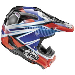 Arai VX-Pro4 VXPro4 Day Helmet Red