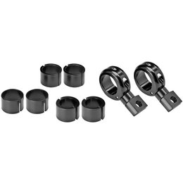 Black Piaa Universal Bracket 360 X 4 Pair