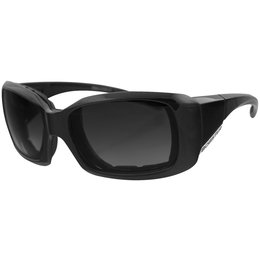 Black/smoked Bobster Womens Ava Convertible Sunglasses With Polarized Lens 2013 Black Smoked