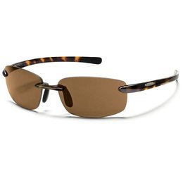 Tortoise/brown Suncloud Mens Momentum Sunglasses With Polarized Lens 2014 Tortoise Brown