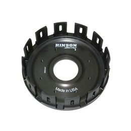 Hinson Billetproof Clutch Basket With Cushions Aluminum KTM 125/20144 SX H091