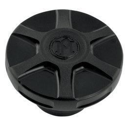 Performance Machine Array Gas Cap Harley Big Twin Black Ops 02102024ARYSMB Black
