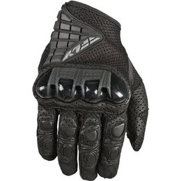 Black Fly Racing Coolpro Force Mesh Gloves