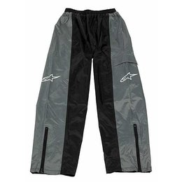 Alpinestars RP-5 Waterproof Rain Pants Black