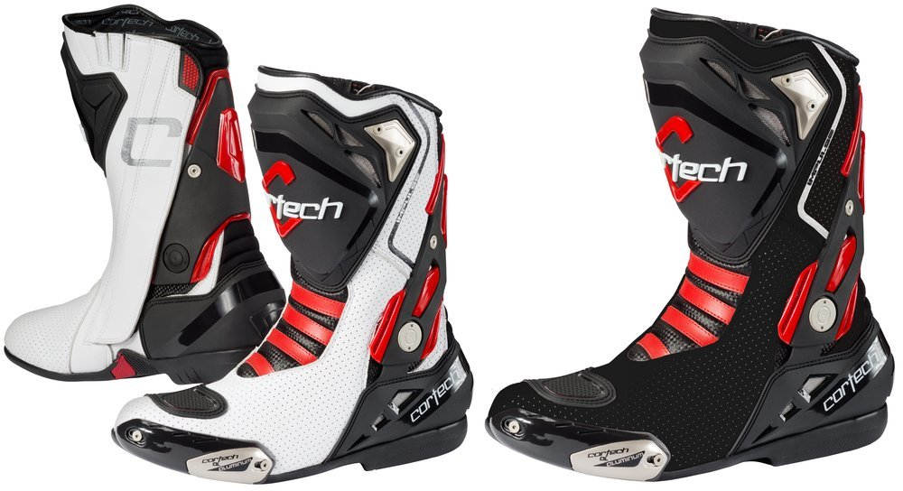 Sportbike Riding Boots >> $199.99 Cortech Mens Impulse Air Road Race Boots 2014 #198942
