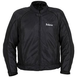 Black Pokerun Cool Cruise 2.0 Jacket