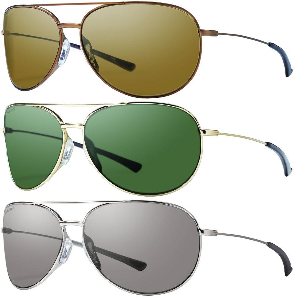 1497d3fa1e4 Smith Cheetah Carbonic Polarized Sunglasses - Bitterroot Public Library