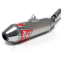 Yoshimura RS-2 Slip-On Exhaust Diamond Sleeve Signature Series 2176703