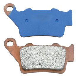 N/a Moose Racing M1 Brake Pad Rear For Bmw Husqvarna Ktm