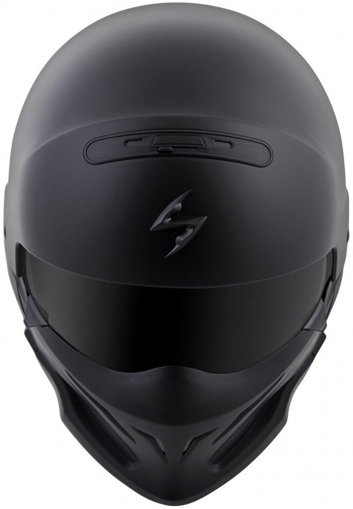 209 95 Scorpion Covert 3 In 1 Convertible Helmet 1033931