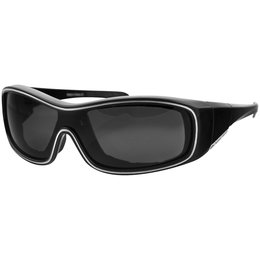 Black/smoked Bobster Womens Zoe Convertible Sunglasses With Anti-fog Lens 2013 Black Smoked