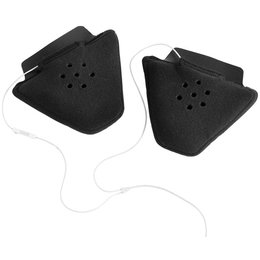 Black Echo Audio Ear Pads Pair One Size