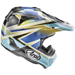 Arai VX-Pro4 VXPro4 Day Helmet Blue