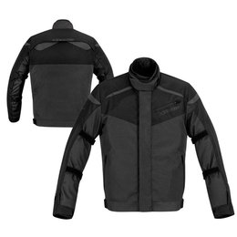 Anthracite, Black Alpinestars Lucerne Drystar Jacket Black