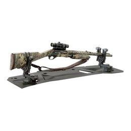 Moose Racing Flexgrip ATV/UTV Gun And Bow Rack Single For Polaris All Years