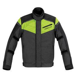 Anthracite, Yellow Alpinestars Lucerne Drystar Jacket Yellow